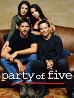 Party of Five- Seriesaddict